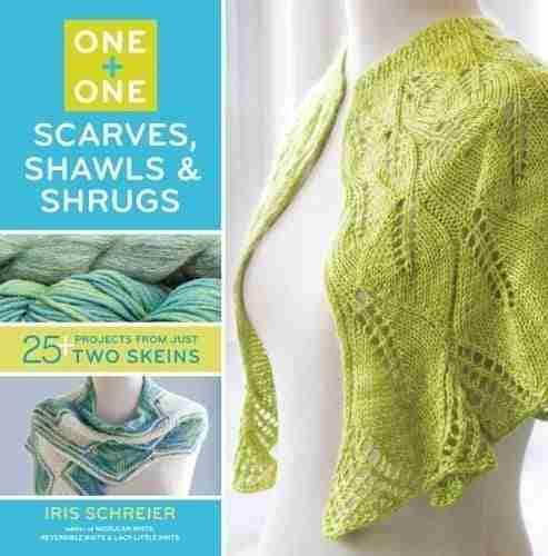 Scarves, Shawls, & Shrugs