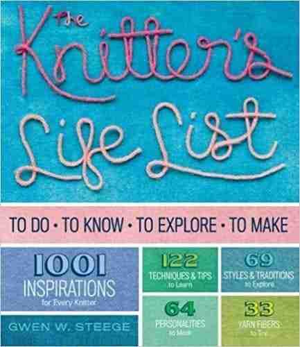 knitters life list