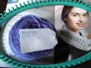 oval loom set