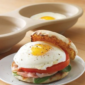 Poached Eggs made easy