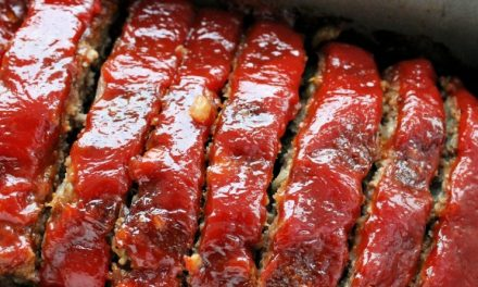 Basic Meatloaf your family will love