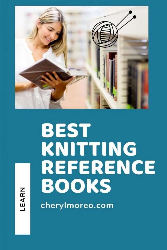 Best Knitting Reference Books
