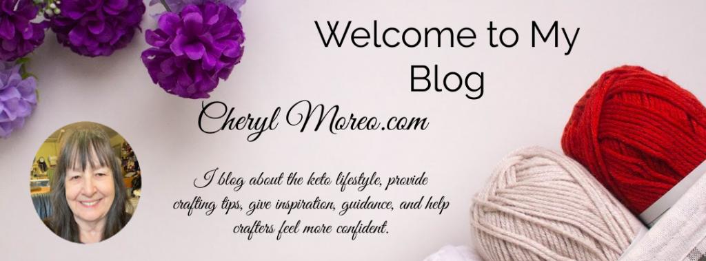 About CherylMoreo com
