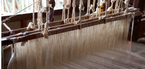 Multi-Shaft Weaving Patterns