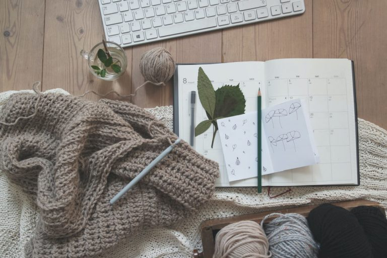 Crochet Abbreviations and Definitions