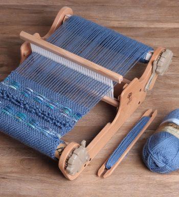 Ashford Sampleit Rigid Heddle Loom – Product Review